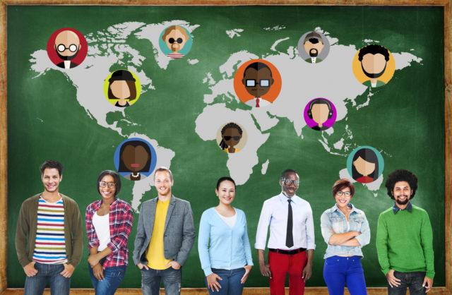 オンライン英会話でのネイティブ・ノンネイティブ講師について