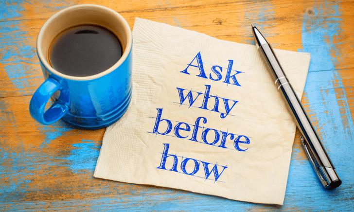 英語学習の目標設定前にすべきこととは?【目的の明確化】